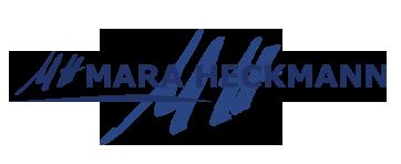 Logo Mara Heckmann