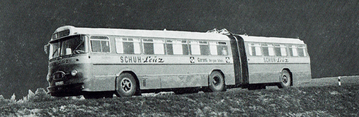 schuhbus